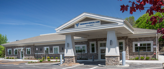 Fresenius Medical Care – Greece, NY