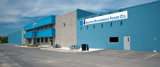 Baldwin-Richardson Foods