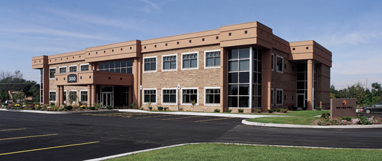Calkins Corporate Park