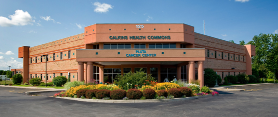 Calkins Health Commons