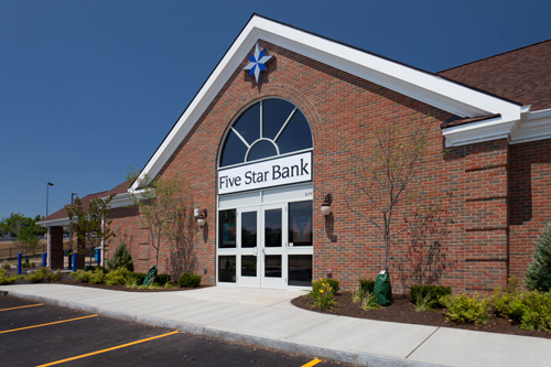 Five Star Bank – Chili