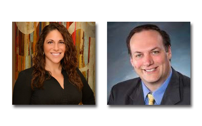 Taylor Welcomes Pina LaDelfa and Jerry Mosier to Accounting and Project Management Teams