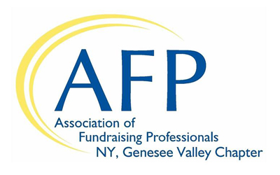 Geoffrey Cook Named Outstanding Volunteer Fundraiser by AFP Genesee Valley Chapter