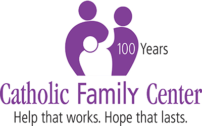 Phase I Construction Underway for Catholic Family Center – Hannick Hall