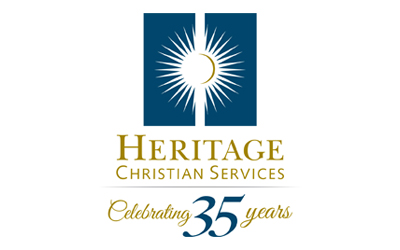 Heritage Christian Services Nears Completion on New Home for People with Developmental Disabilities