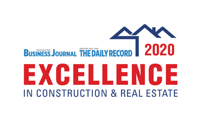 Rochester Business Journal and The Daily Record Announce Excellence in Construction & Real Estate Awards