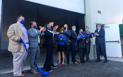 Zweigle's Announces Completion of Manufacturing Expansion